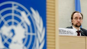 ONZ apeluje o zakończenie izraelskiej okupacji