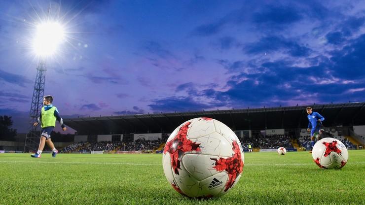Nice 1 Liga: Ruch Chorzów chce walkowera