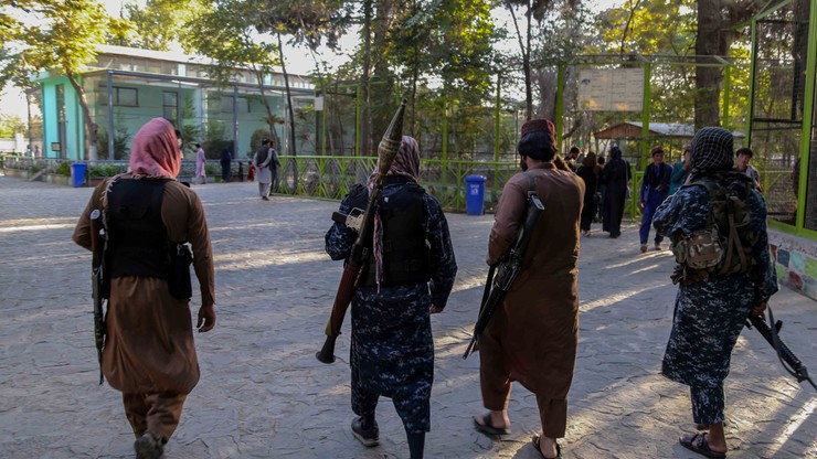 Afganistan. Kolejny w ciągu 24 godzin atak w Dżalalabadzie. Zginęły co najmniej 4 osoby