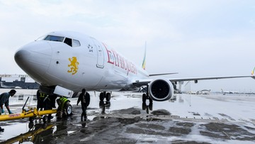 Katastrofa lotnicza w Etiopii. Znaleziono czarne skrzynki