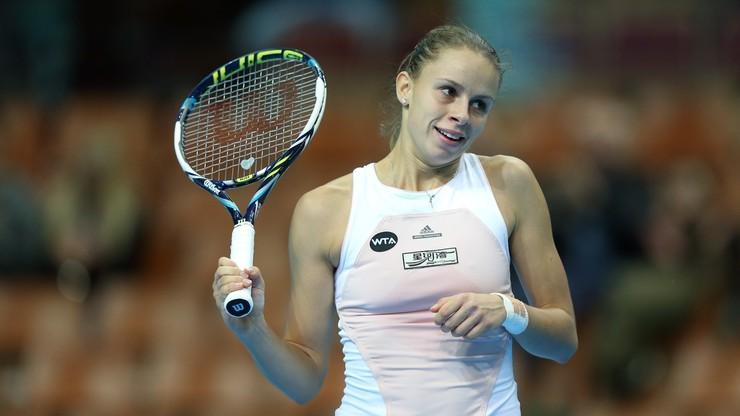 Ranking WTA: Linette spadła na 43. miejsce