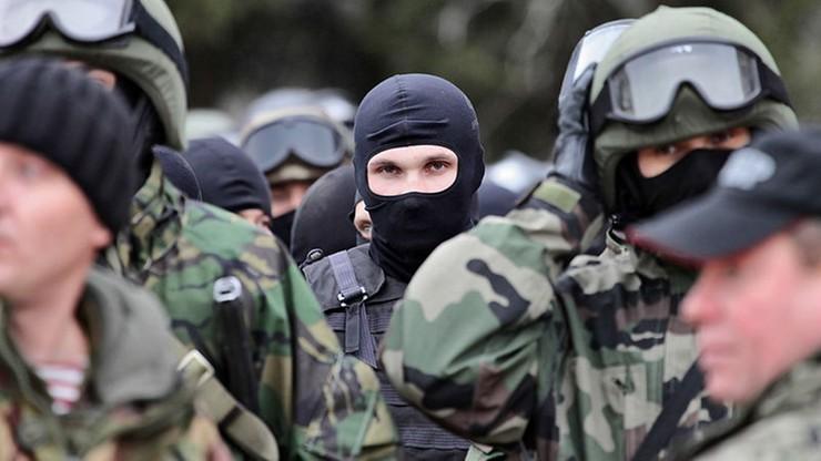 Część rosyjskich wojsk wraca do swoich jednostek. Reakcja NATO