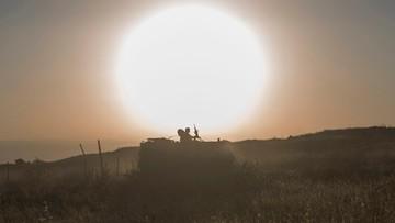 USA oferują Rosji dzielenie się danymi na temat terrorystów w Syrii