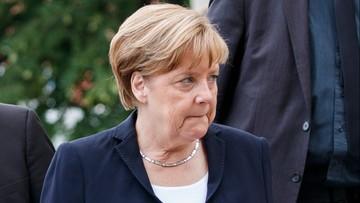 Merkel wycofuje się ze sprzeciwu wobec małżeństw homoseksualnych