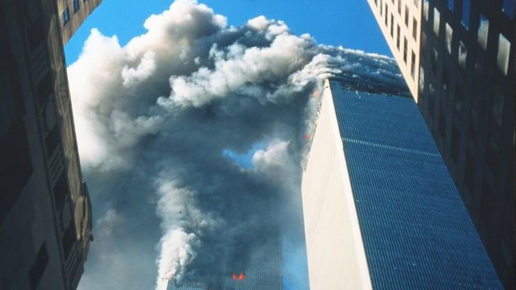 USA: Kongres odtajnił raport o zamachach z 11 września