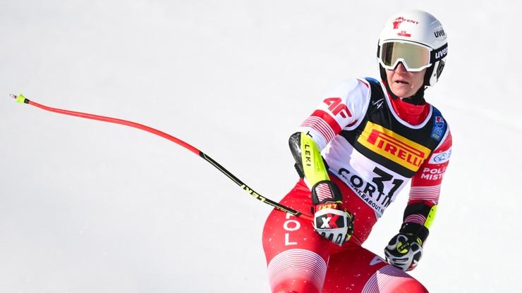 Słynna narciarka o Gąsienicy-Daniel: Medal jest w jej zasięgu