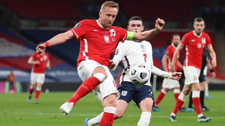 El. MŚ 2022: Anglia - Polska. Skrót meczu (WIDEO)