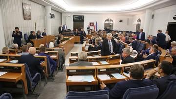 Ustawa o Radzie Mediów Narodowych przyjęta bez poprawek