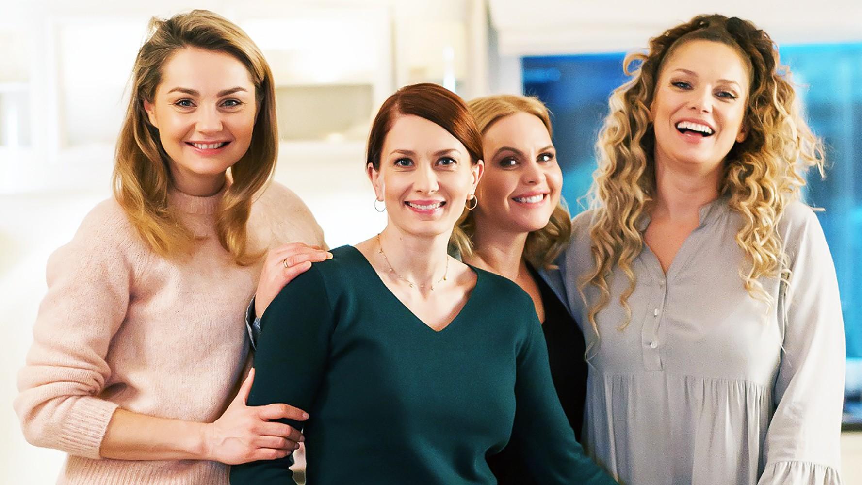 Przyjaciółki wróciły na plan! Powstaje 18. sezon serialu - Polsat.pl