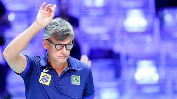 Trener reprezentacji Brazylii w lepszym stanie! Opuścił oddział intensywnej opieki medycznej