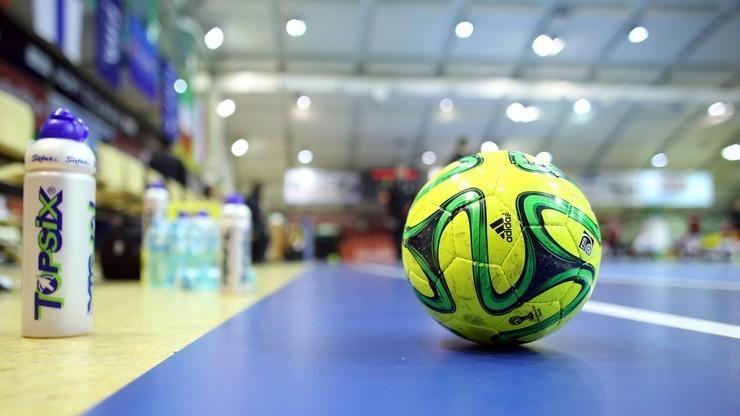 Ekstraklasa futsalu: Wygrana Gatty Active Zduńska Wola w Katowicach