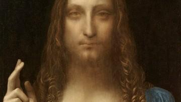 450 mln dolarów za obraz Leonarda da Vinci. Kupił saudyjski książę