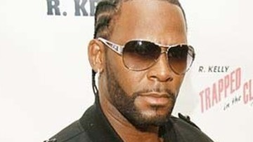 """Przestępstwa seksualne gwiazdy R&B. Miał """"relacje"""" z niepełnoletnimi mężczyznami?"""