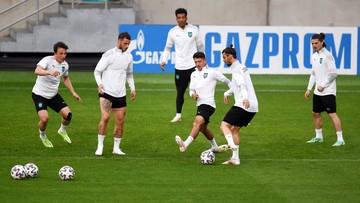 Euro 2020: Burza zniweczyła plany reprezentacji Austrii