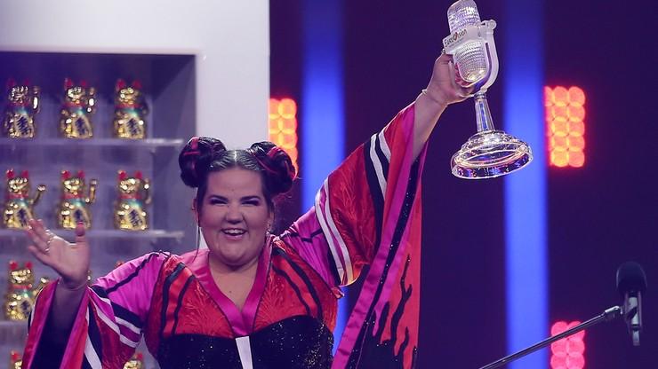 """""""Następnym razem w Jerozolimie!"""" Reprezentantka Izraela wygrała Eurowizję"""