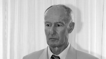 Zmarł Sławomir Nowak, słynny lekkoatleta i trener