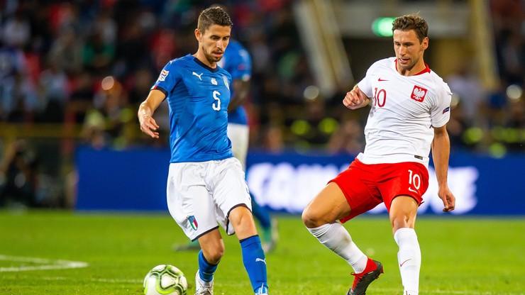 Roberto Mancini powołał kadrę na mecz z Polską