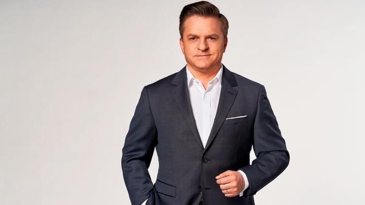 """""""Śniadanie Rymanowskiego w Polsat News i Interii"""". W każdą niedzielę o 9:55"""