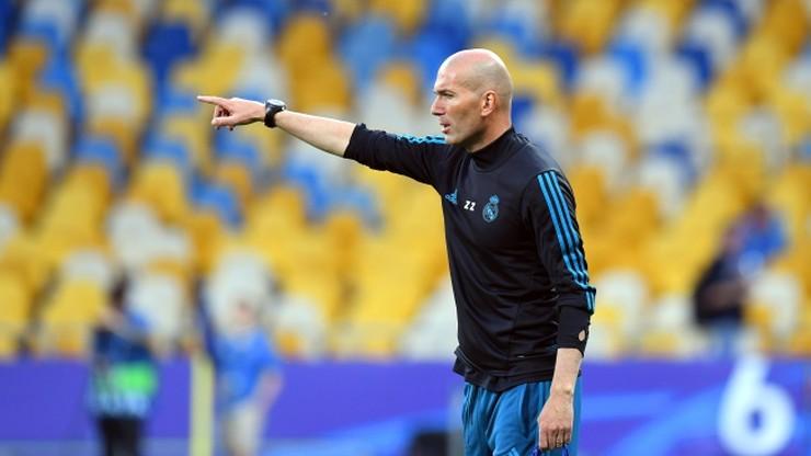 Zidane o Kloppie: Nie był taki zły