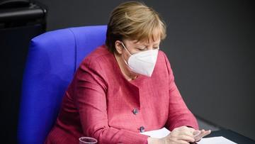Niemcy. Wielka Brytania usunięta z listy krajów wysokiego ryzyka