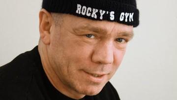 """Nie żyje Graciano """"Rocky"""" Rocchigiani. Byłego boksera potrąciło auto"""