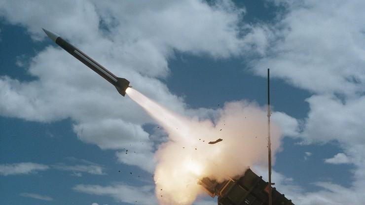 Korea Płn. wystrzeliła kolejne dwa pociski balistyczne