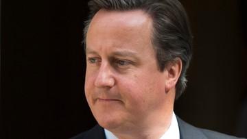 Premier Wielkiej Brytanii odwołał wizytę na Gibraltarze. W związku z zabójstwem posłanki