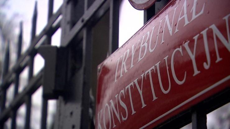 Tylko nowi sędziowie TK zbadają sprawę noweli o IPN. Trybunał wyznaczył skład