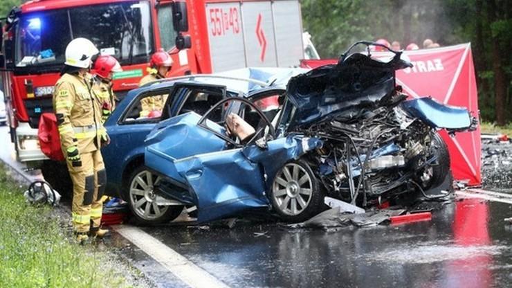 Wypadek w Stalowej Woli. Areszt dla sprawcy
