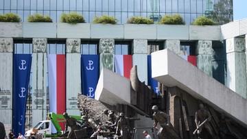 Politycy PO będą obecni podczas wystąpienia prezydenta USA na pl. Krasińskich