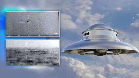 Pentagon budował w tajemnicy UFO z napędem jądrowym. To wyjaśnienie tego fenomenu?
