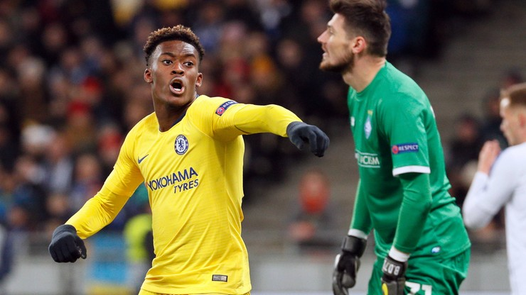 Skomplikowana sytuacja wielkiego talentu! Chelsea wyceniła 18-latka