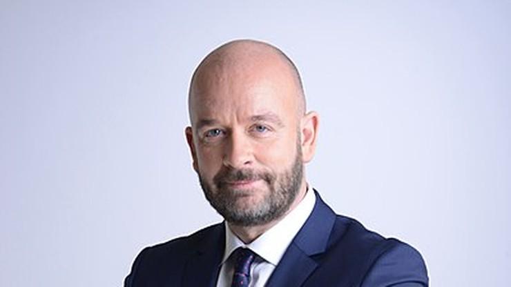 Jacek Sutryk kandydatem Koalicji Obywatelskiej na prezydenta Wrocławia
