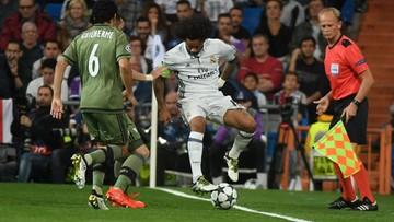 Legia przegrała w Madrycie 1:5. Ale to nie był zły mecz w jej wykonaniu!