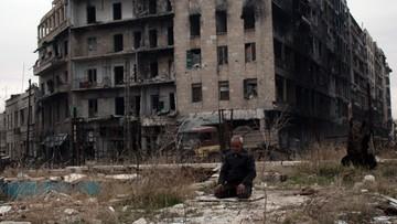 Jest porozumienie ws. wznowienia ewakuacji w Aleppo