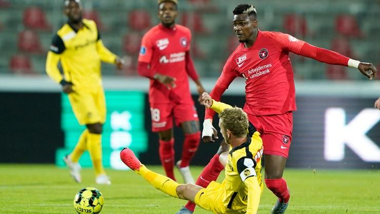 Liga Mistrzów: SK Slavia Praga - FC Midtjylland. Transmisja w Polsacie Sport Premium 1