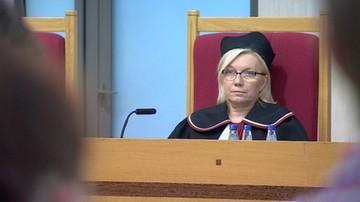 Przyłębska zdradza, o czym rozmawia z Kaczyńskim