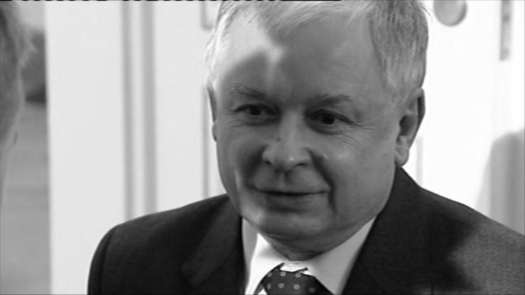 """Lech Kaczyński wśród laureatów nagrody IPN """"Kustosz Pamięci Narodowej"""""""