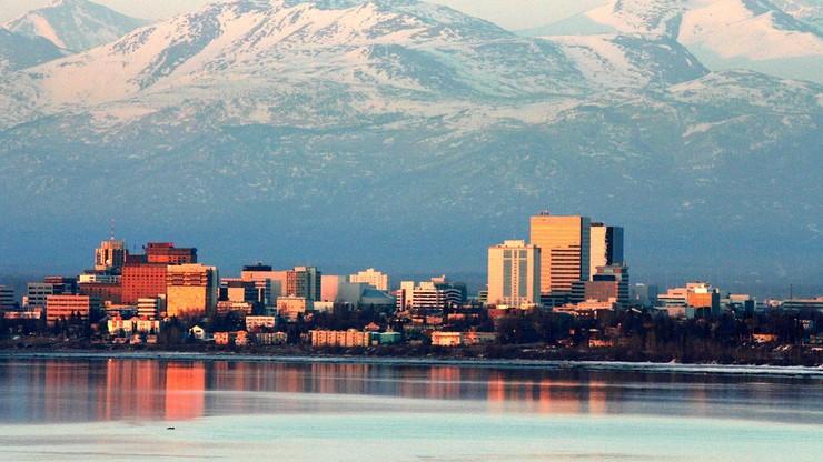 USA. Silne trzęsienie ziemi u wybrzeży Alaski. Ostrzeżenie przed tsunami