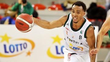 EBL: Legia lepsza od Polpharmy. Popis Medforda rodem z NBA