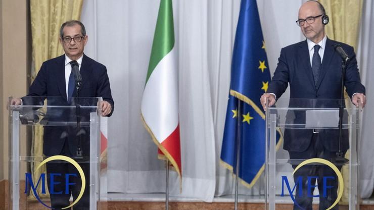 Organizacja obrony konsumentów pozywa Moody's za obniżenie ratingu Włoch