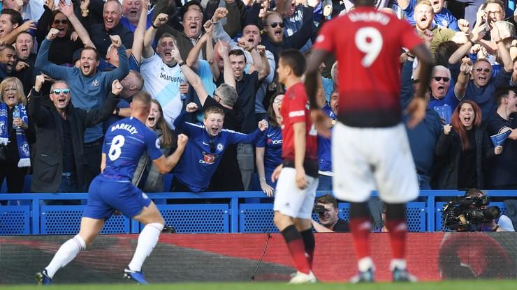 Furia Mourinho na Stamford Bridge! Chelsea wyszarpała punkt w ostatniej minucie