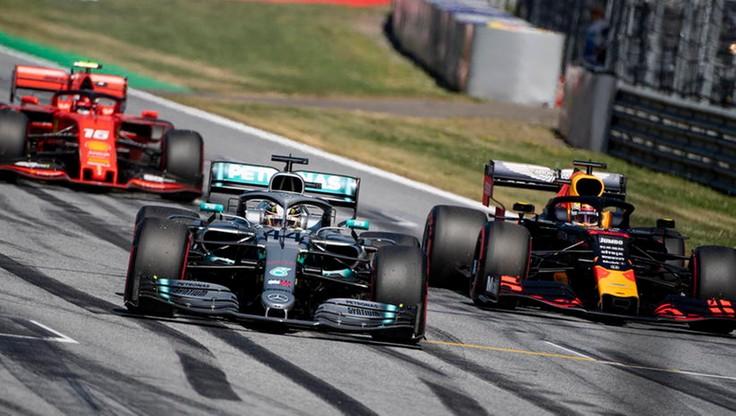 Formuła 1: Włosi na stałe chcą co roku organizować dwa wyścigi