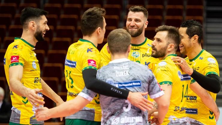 PlusLiga: Grzegorz Bociek odszedł z Aluron CMC Warty Zawiercie