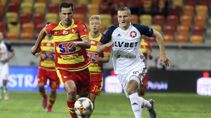 Serb znalazł nowy klub. Z Jagiellonii do Rakowa