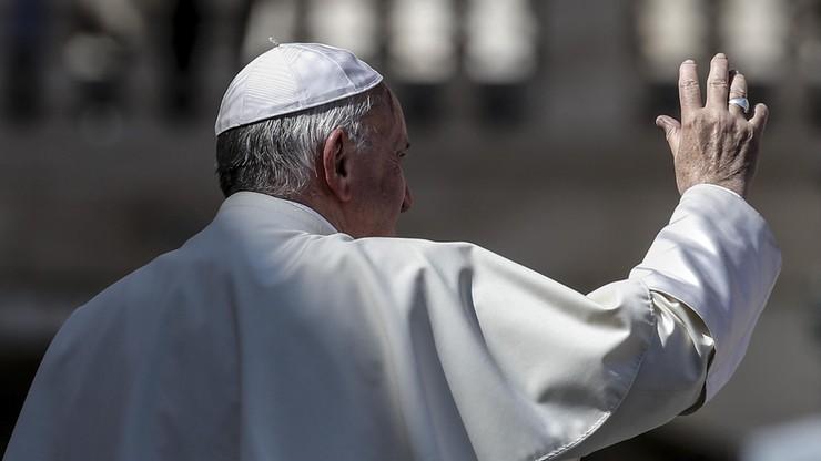 Papież zwołał szczyt ws. pedofilii w Kościele. Wezwał przewodniczących episkopatów