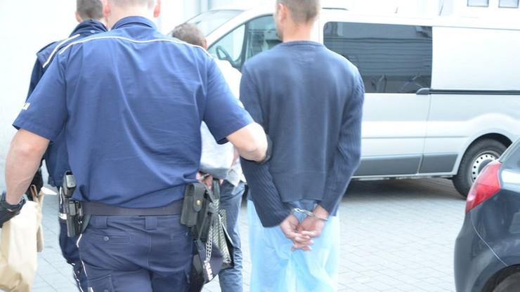 W Gdańsku zatrzymano podejrzanego o zaatakowanie dwóch kobiet i gwałt