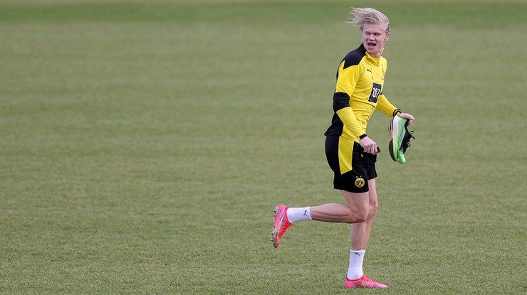 Bayern obiecał, że nie będzie robić więcej świństw Dortmundowi?