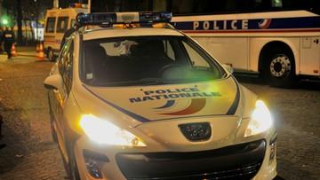 Zatrzymano cztery osoby podejrzane o planowanie zamachu