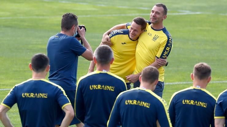 Szef ukraińskiej federacji: Mamy kompromis z UEFA w sprawie koszulek na Euro 2020
